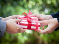 «Единая Россия» планирует сохранить за учителями и врачами право на подарки