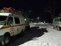 Электричество вернули в большинство новгородских деревень, обесточенных снегопадом