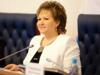 Елена Писарева пояснила своё высказывание по поводу выплат матерям