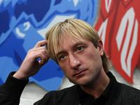 Евгений Плющенко рассказал о состоянии своего здоровья после перенесенной операции