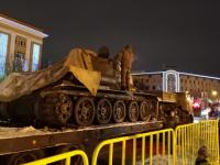Фото и видео: как Великий Новгород готовится к празднованию освобождения города