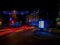 Фото: новгородская мэрия объявила победителей конкурса на лучшее новогоднее оформление