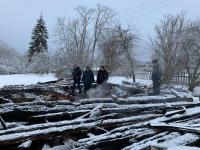 Губернатор Андрей Никитин пресёк распространение слухов комментарием в группе «ЧП 53»