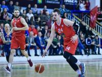Игрок «Спартака-Приморье» обратился к юным новгородским баскетболистам перед матчем звёзд АСБ