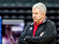 Легенда мирового баскетбола Иван Едешко: «Спорт – это допинг для мозга»