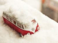 Как будут следовать автобусы по Великому Новгороду в праздничные выходные?