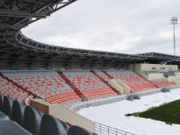 Как на новгородском «Электроне» не сыграли в мировой футбол