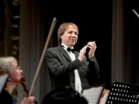 Камерный оркестр новгородской филармонии и Трио Александра Маслова сыграют классику в джазе