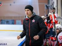 Хоккейный тренер рассказал, как спас игрока от смерти