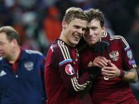 Кокорин и Мамаев могут вернуться на футбольное поле уже в этом месяце