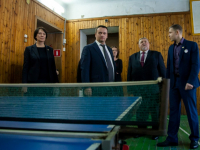 Маловишерская школа переедет из памятника архитектуры в новое здание