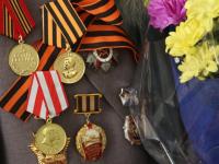 Сергей Бусурин поручил разобраться, почему три ветерана Великой Отечественной остаются без жилья