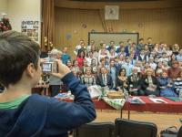 Московская Детская академия русской культуры отметила 20-летие. Как она связана с Новгородом и изданием «53 новости»?
