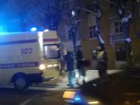 На улице Большой Московской в районе Антоново опять сбили пешехода на «зебре»
