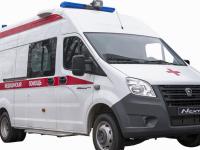 Новгородская область получила 10 новых автомобилей скорой помощи