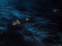 Новгородские моржи выручили съемочную группу фильма «Спасти Ленинград»