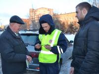 Новгородские студенты побывали в роли инспекторов и даже пообщались с нарушителями
