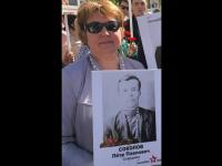 Новгородский министр рассказала о своем деде, погибшем в бою на берегу Волхова