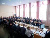 Новгородское правительство обсудило вчерашний праздник. А впереди – 75 лет Победе