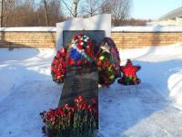 Новгородцы почтили память людей, посвятивших жизнь городу