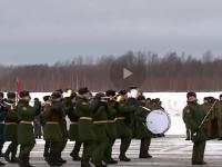 НТ помогло родителям участника парада в Великом Новгороде увидеть сына