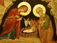 Опубликовано Рождественское послание митрополита Новгородского и Старорусского Льва