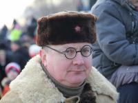 Прогулка с фотоаппаратом 20 января. Моменты праздника глазами новгородской семьи