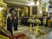 Псковский владыка выступил против «конвертиков» и за прозрачность церковной бухгалтерии