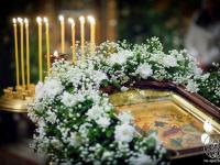 Расписание Рождественских богослужений в храмах и монастырях Новгородской епархии