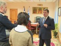 Ректор Новгородского университета Юрий Боровиков прокомментировал изменения в структуре вуза