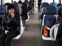 Рельсобус Великий Новгород – Рогавка понравился не только пассажирам, но и общественным контролерам