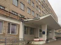 Родители привезли в больницу ещё двух детей из маловишерского школьного автобуса