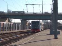 Рогавку и Великий Новгород связал первый рельсовый автобус
