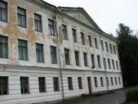 Школа шимского села Медведь готовится к 140-летию и ждёт воспоминаний выпускников