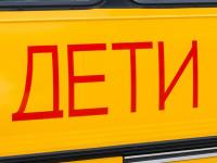 Стали известны подробности аварии со школьным автобусом в Маловишерском районе