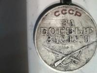 Тайна медали из воронки: солдат Лемешев дважды погибал на демянской земле