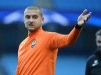 Украинский футболист может перейти в российский клуб?