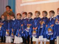 В Боровичах наградили лауреатов «Золотой книги Боровичского края. Дети»
