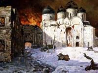 В этот день 75 лет назад началась операция по освобождению Новгорода