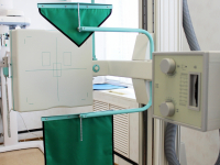 В Хвойнинскую больницу поступило новое оборудование за десять миллионов рублей