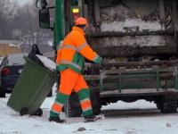 В Новгородской области сформирован один из самых низких тарифов в России за вывоз мусора