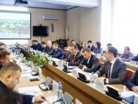 В Новгородской области увеличился объем отгруженных товаров собственного производства