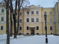В новгородском минкульте прокомментировали ситуацию с переездом колледжа искусств