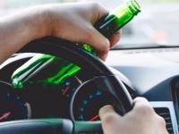 В новогодние выходные в Новгородской области случилось только одно ДТП по вине пьяного водителя