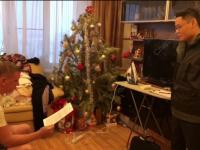 Видео: в Новгородской области сотрудник ГИБДД получал взятки от эвакуаторщика