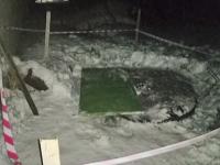 Возбуждено уголовное дело по факту гибели 8-летнего мальчика в канализационной яме в Волоте