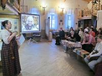 Второй вечер памяти в Центре музыкальных древностей посвятили реставратору Любови Шуляк
