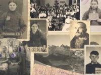 Выставка о судьбах остарбайтеров открывается в Детском музейном центре