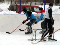 Завтра в Старой Руссе стартует «Народный хоккей»