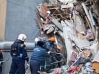 Жильцы разрушенного взрывом дома в Магнитогорске требуют расселения